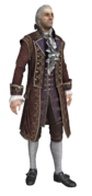 ACRogue James Wardrop render