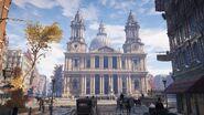 ACS Cathédrale Saint-Paul de Londres