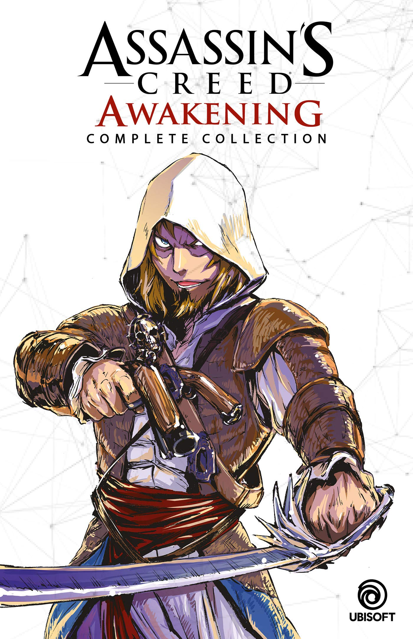 Assassin S Creed Awakening Omnibus Assassin S Creed Wiki Fandom