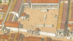DT - Agora of Cyrene