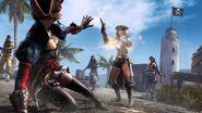 ACIV Black Flag screenshot multiplayer 17
