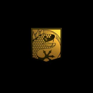 赫特比的纹章