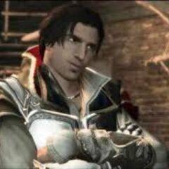 Ezio, 26
