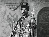 沙皇尼古拉斯二世