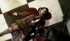 Sforza Dead