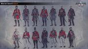 ACC India William Sleeman Concept Sketches 1