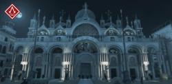 ACII Basilique Saint-Marc
