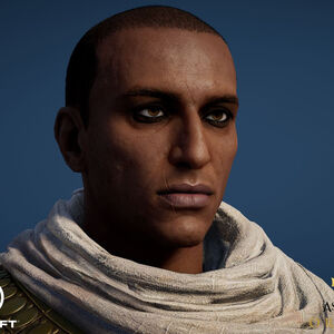 Bayek Gallery Assassin S Creed Wiki Fandom