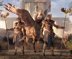 ACO Sphinx Pack Promo Image