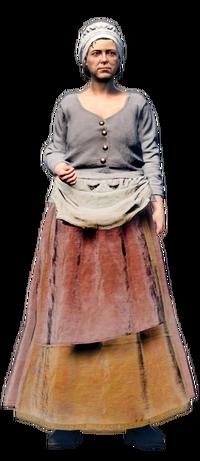 ACU Vieille Madame Margot
