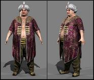 Abu'l Nuqoud Concept