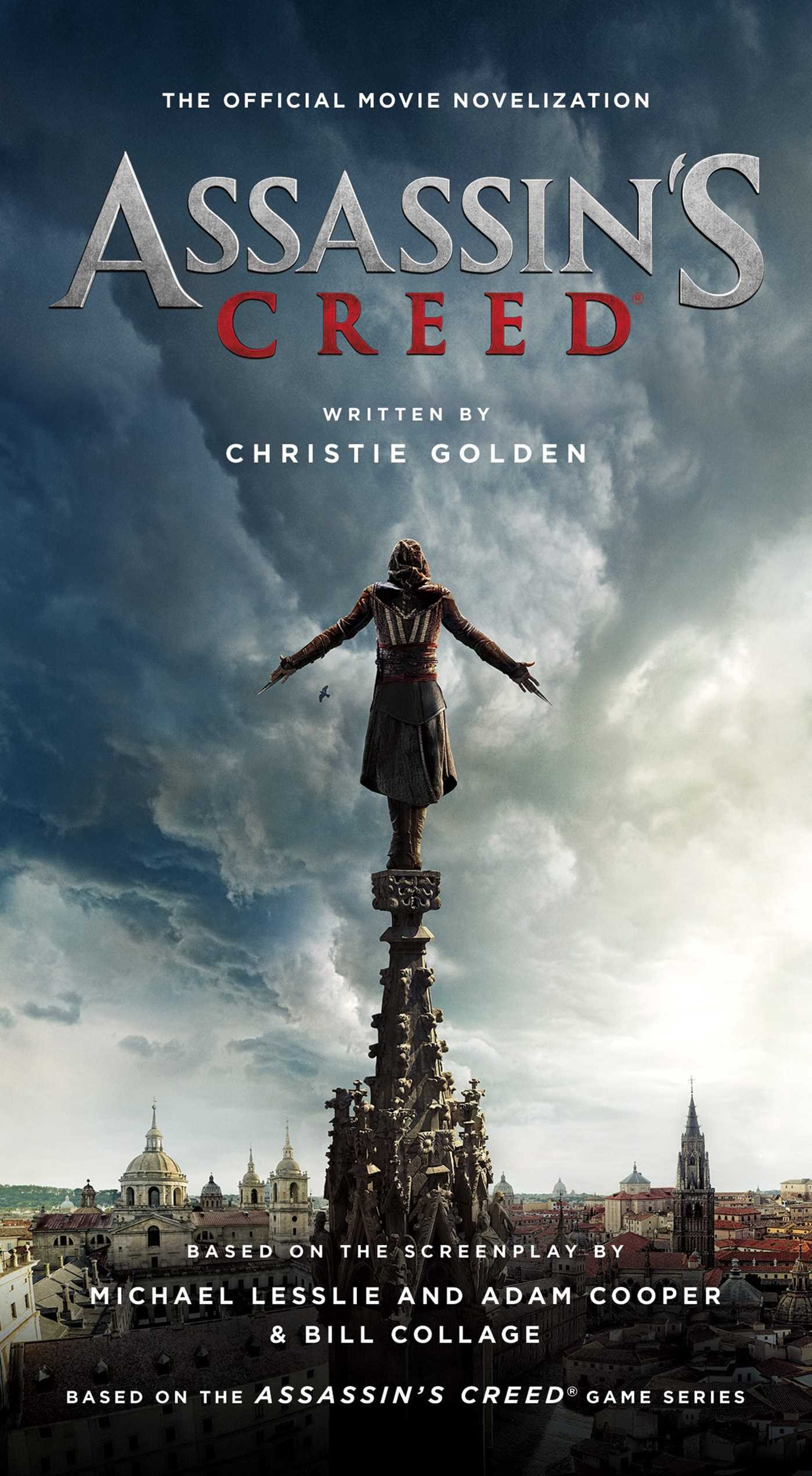 Assassin's Creed: The Official Movie Novelization ...