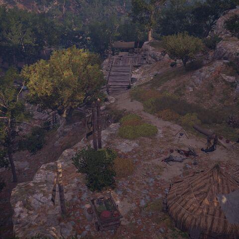 废墟中的圣殿