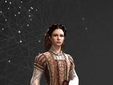 Database: Claudia Auditore (Brotherhood)