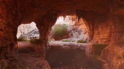 ACO Amanai Cave