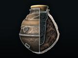 Database: Caltrop Bomb