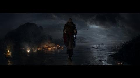 DEFY - Official Live Action Trailer Assassin's Creed 4 Black Flag UK