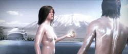 Eva con Mela