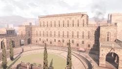 AC2 Palazzo Pitti