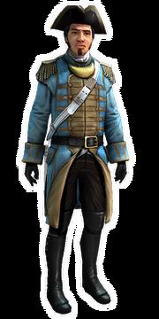 AC3LMP-Officer