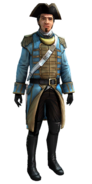AC3LMP-Officer