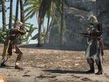 L'Assassin taíno