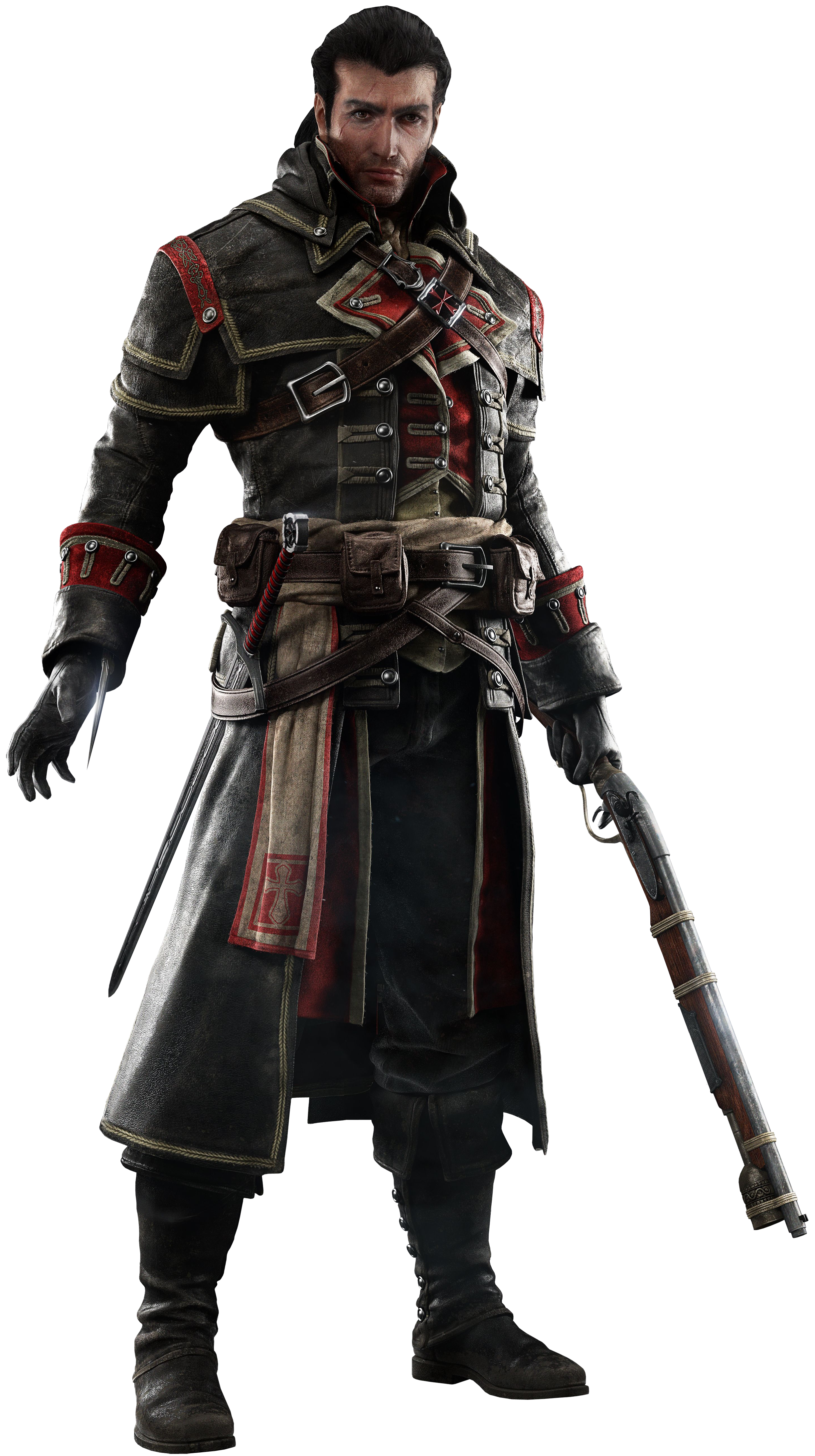 Shay Cormac Assassin S Creed Wiki Fandom