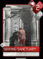 ACR Seeking Sanctuary