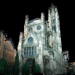ACU Église des Célestins BDA