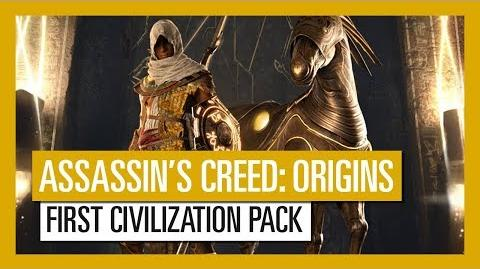 First Civilization Pack
