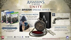Unity-Amazon edition