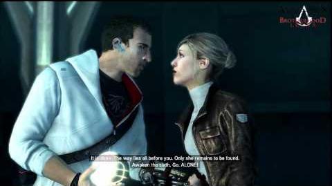 ♛Assassin's Creed Brotherhood Desmond Miles's Story HD - Episode 12 12-0