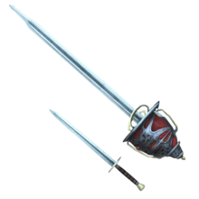 ACRogue Scottish Broadsword