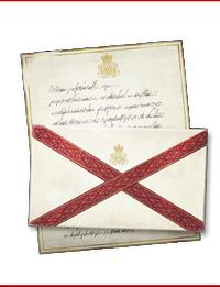ACS Correspondance royale 11 BDA