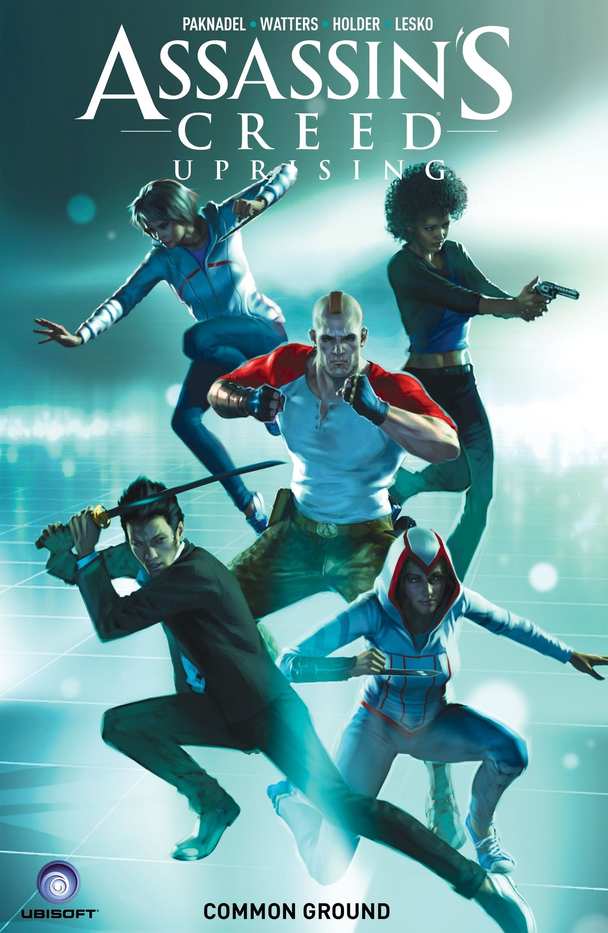 Assassins creed uprising assassins creed wiki fandom powered assassins creed uprising malvernweather Image collections