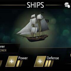 La gestion de flotte et d'équipage est aussi présente