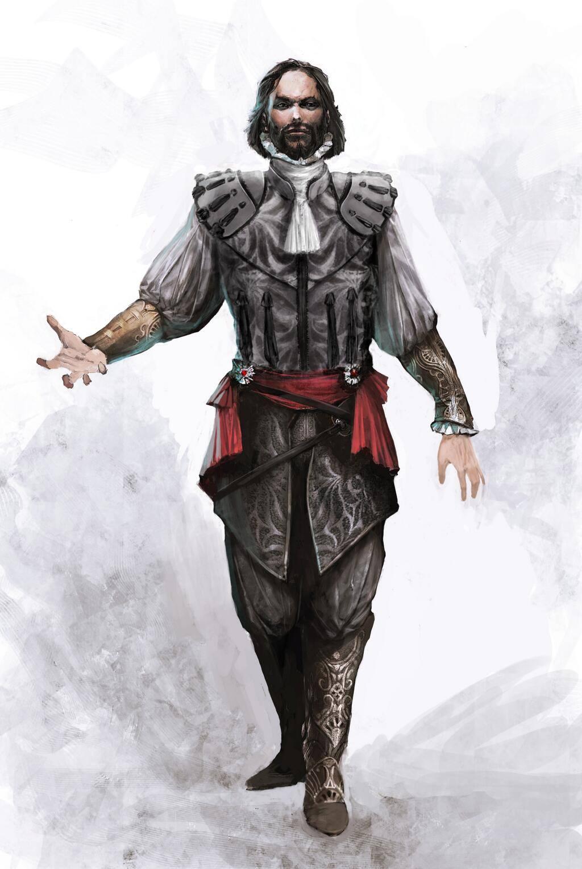 Cesare Borgia Assassin S Creed Wiki Fandom