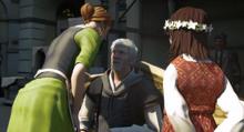 EzioWithFamily