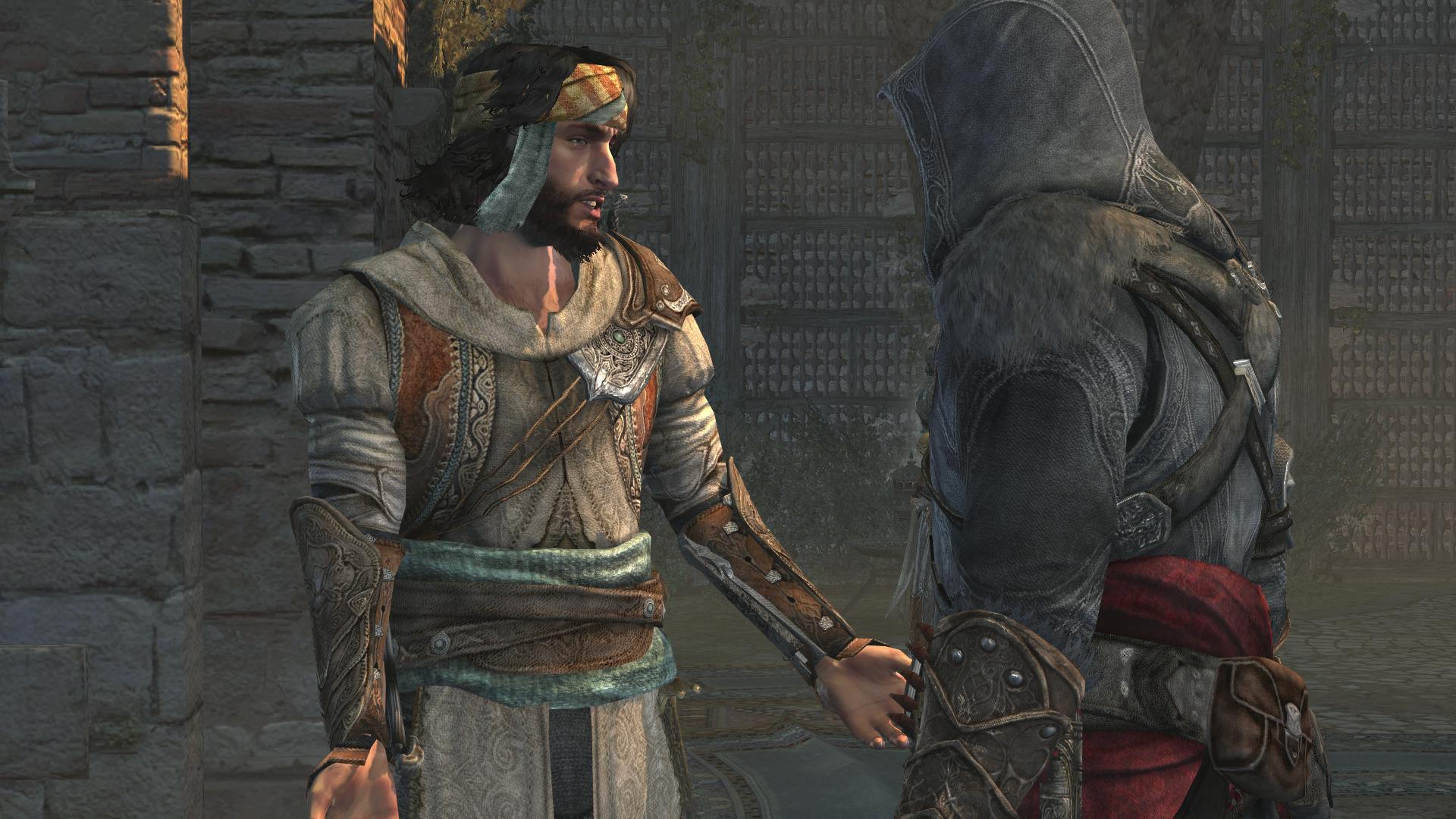 The Hookblade Assassin S Creed Wiki Fandom