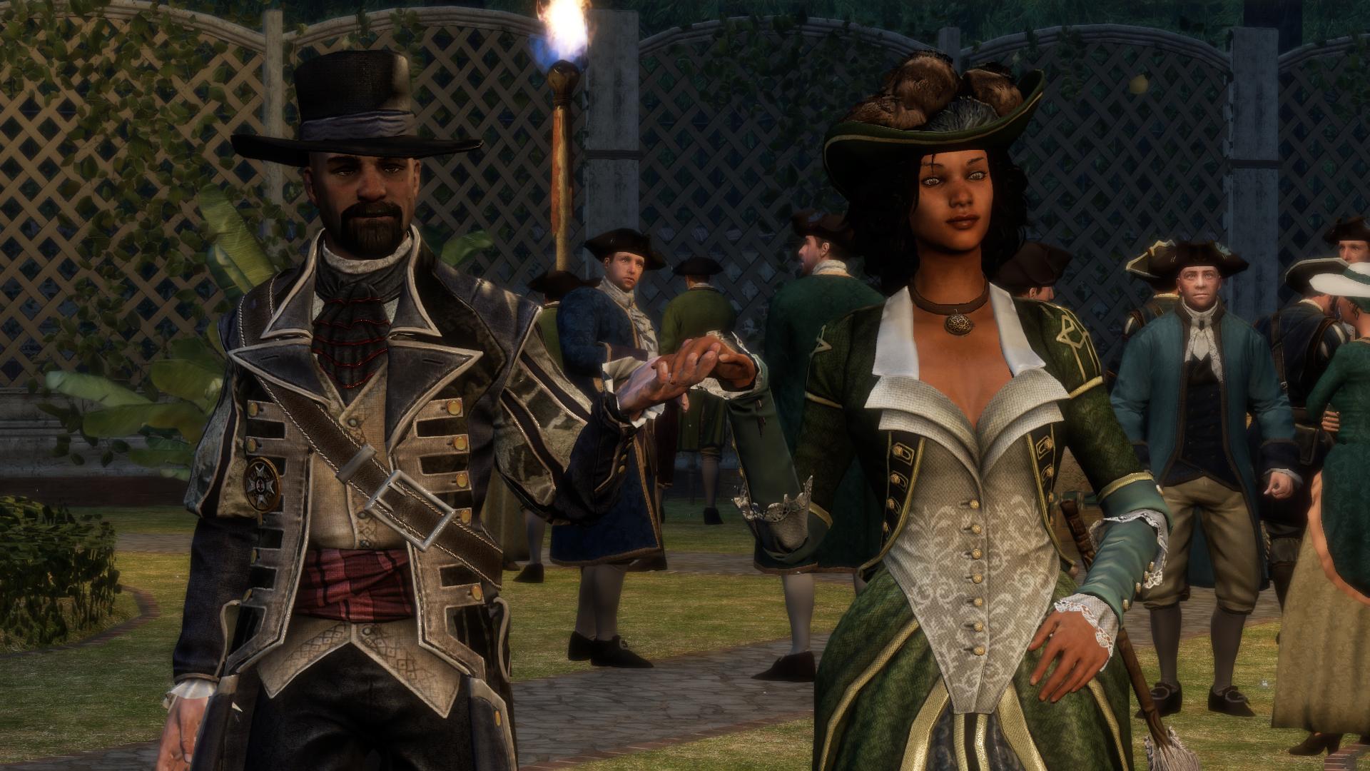 Aveline de Grandpré | Assassin\'s Creed Wiki | FANDOM powered by Wikia