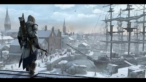 The Making of Assassin's Creed III