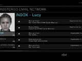 Lucy Stillman's email