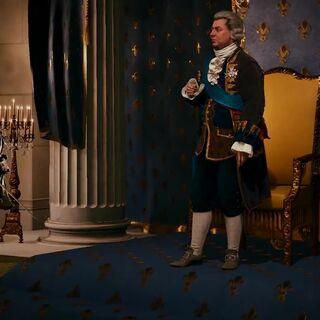 路易十六发表演说