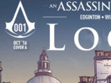 Assassin's Creed: Last Descendants – Locus (collection)