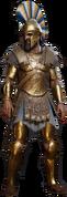 ACOD Athenian heavy soldier