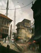ACR Constantinople concept 13