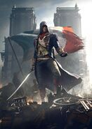 ACU Wallpaper Arno Notre Dame 470x604