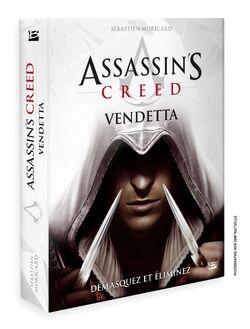 AC Vendetta