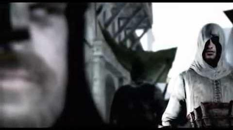 Assassin's Creed - a legelső bemutató (magyar felirattal)