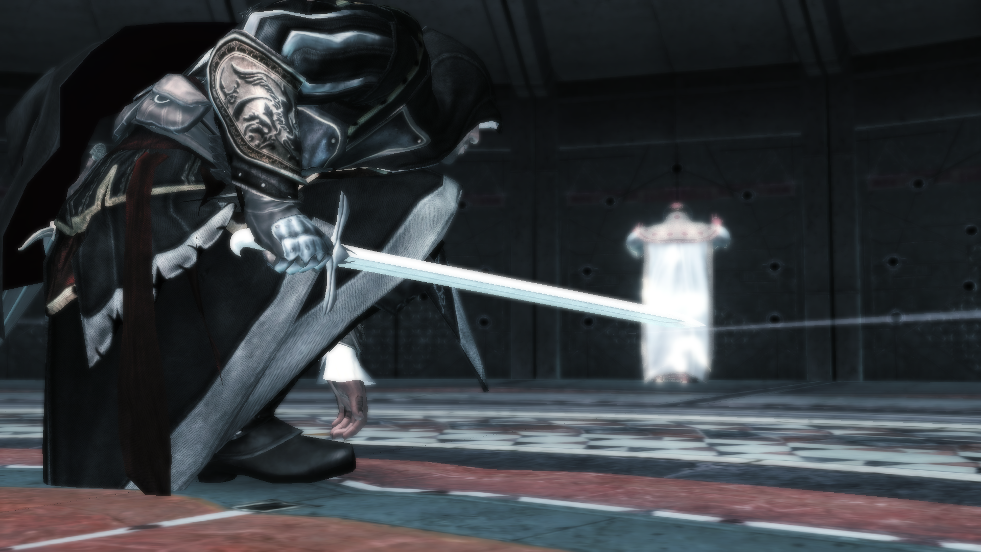 Sword Of Altair Assassin S Creed Wiki Fandom